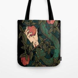 Original sin Tote Bag