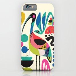 Ibis iPhone Case