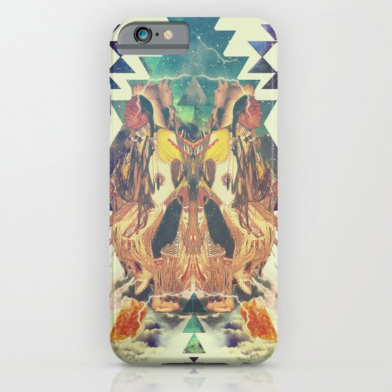 Cosmic Dance iPhone & iPod Case