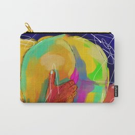 Your touch Carry-All Pouch