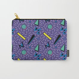 Night 80s Carry-All Pouch