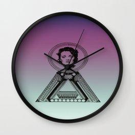 Deroco Dietrich Wall Clock