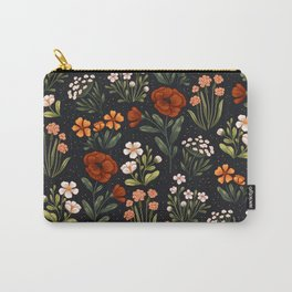 Wild Flowers ~ vol1. Carry-All Pouch