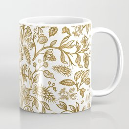 Decorative flowers 39 Coffee Mug