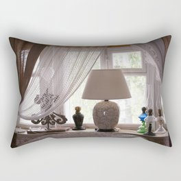Cosy Home Rectangular Pillow