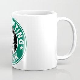 Willy Wonka Starbucks Coffee Mug