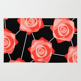 Rosy Rug