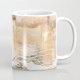 The thread of love Coffee Mug