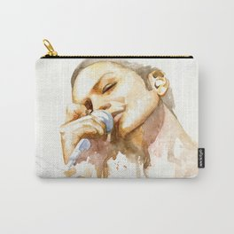brian molko (honeyed) Carry-All Pouch
