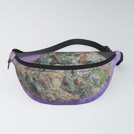 Jenny's Kush Medical Marijuana Fanny Pack