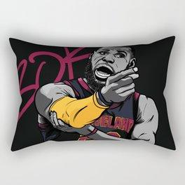 30KBron Rectangular Pillow