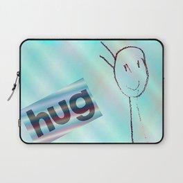 Hug Laptop Sleeve