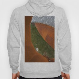 Iron structure Hoody