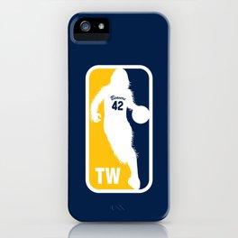 Beacon Town's MVP iPhone Case