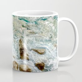 Sunday Sea Splash Coffee Mug