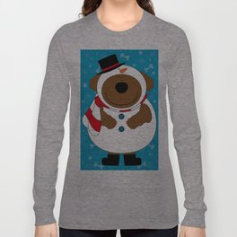SnowWan Long Sleeve T-shirt