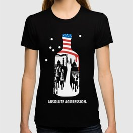Absolute Aggression T-shirt