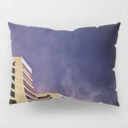 Steps to Nothingness Pillow Sham