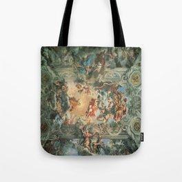 Fresco Masterpiece Tote Bag