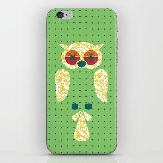 Lyla iPhone & iPod Skin