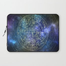 TRUTH IN THE STARS Laptop Sleeve