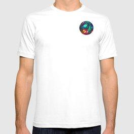 Fire Opal T-shirt