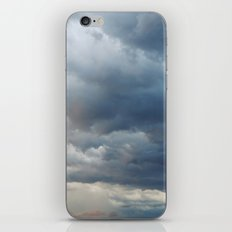 Storm Clouds iPhone & iPod Skin