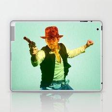 Indiana Solo Variant R Laptop & iPad Skin