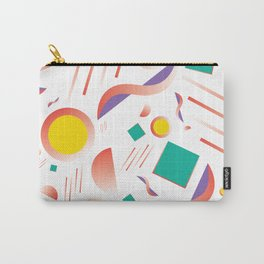 MIAMI SUBS MARTINI Carry-All Pouch