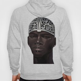 The Silent Brother Hoody