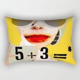 MADAME JULIE Rectangular Pillow