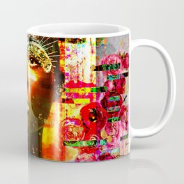 Blaque nova Coffee Mug