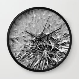 Flutter by Wishes Wall Clock