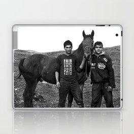 Roma Brothers Laptop & iPad Skin