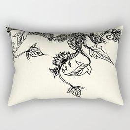 Mallorn Rectangular Pillow