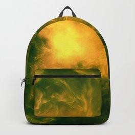 The Lagoon Nebula Backpack