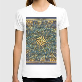 Like Ships Passing In The Night T-shirt