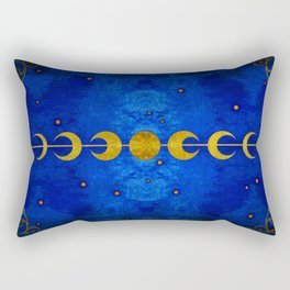DIVINATION Rectangular Pillow