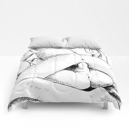 Amazona Comforters