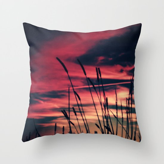 We'll make it last Forever Throw Pillow