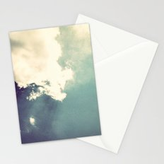 Redemption. Stationery Cards
