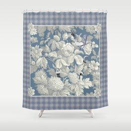 Dreamtime Shower Curtain