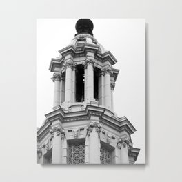 Buffalo Architecture  Metal Print