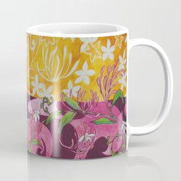 Jasmine - the best scent Coffee Mug