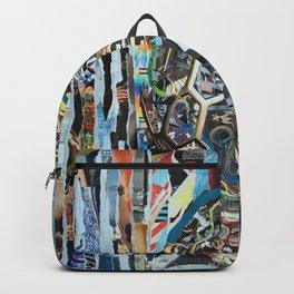 Galatic Backpack