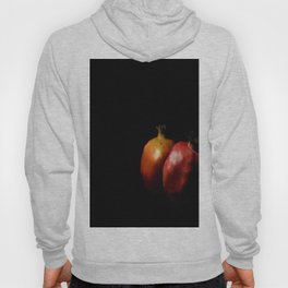 Autumn Pomegranate Hoody
