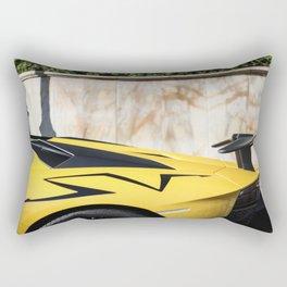 Aventador SV Rectangular Pillow
