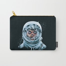 Zombie Spaceman Carry-All Pouch