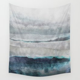 Watercolors 29 Wall Tapestry