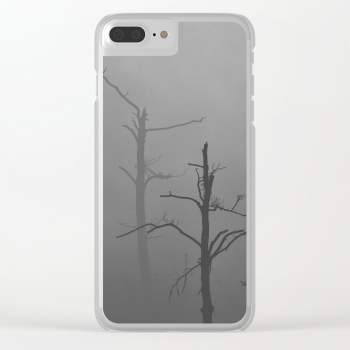 340   bastrop state park Clear iPhone Case